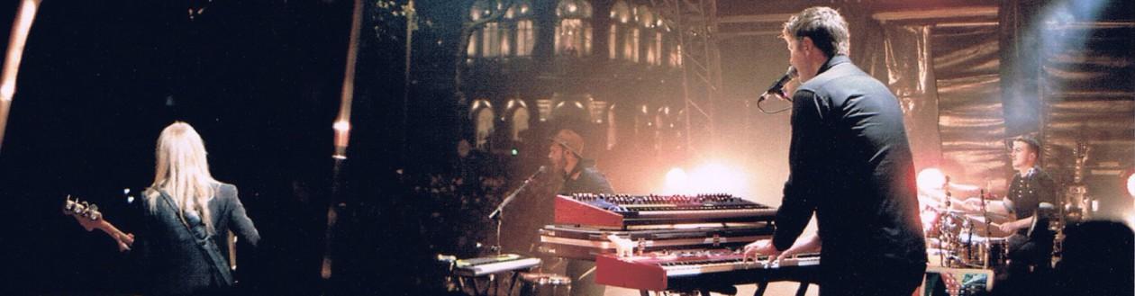 jay wilson :: music