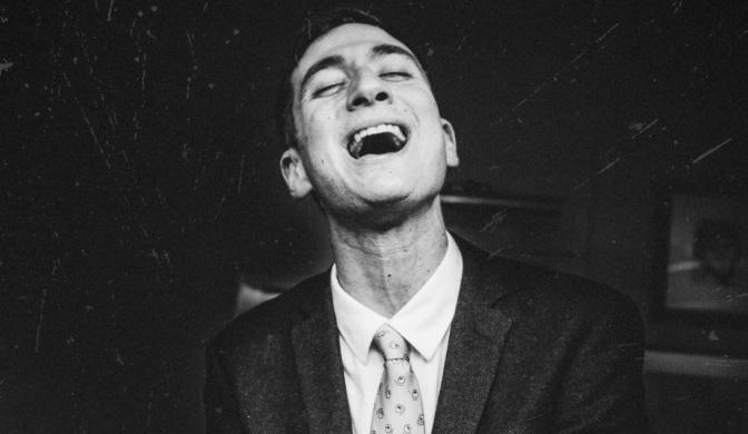Joey Dosik at The Sugar Club, 17 April 2017