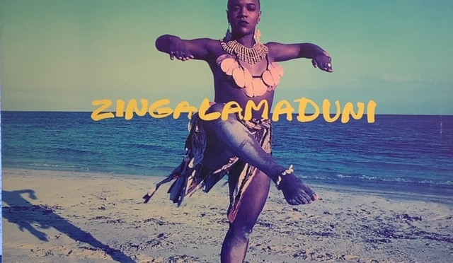 Zingalamaduni